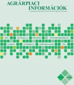 Agrárgazdasági Kutató Intézet - Agrárpiaci információk