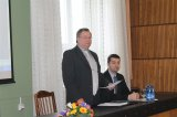 FSE Közgyűlés 2014