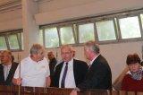 Miniszteri látogatás